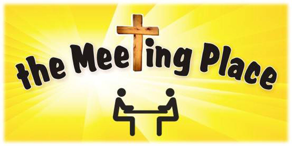 Our Meeting Place Is An Opportunity To Reach Out To Granville